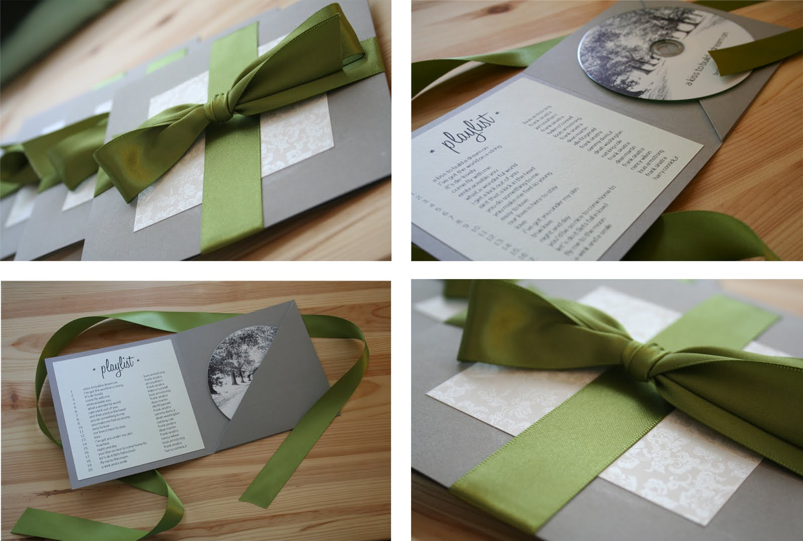 Creative Wedding Gift Ideas To Make: Hitchcock Creative