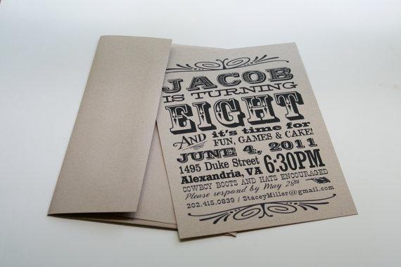New birthday party invitations hitchcock creative i stopboris Choice Image