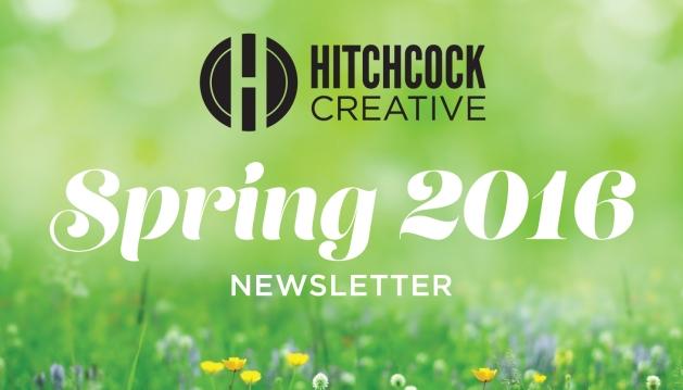 April 2016 Newsletter v2-01